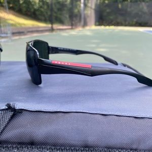 Prada sunglasses pre-own